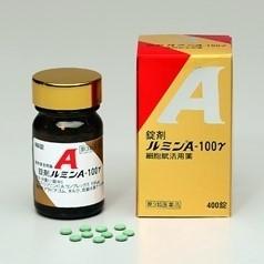 錠剤ルミンA